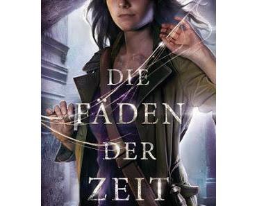{Rezension} Lori M. Lee - Die Fäden der Zeit
