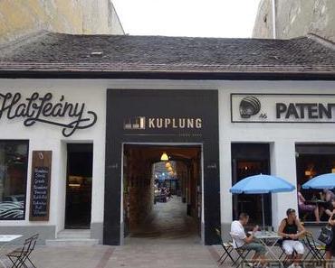 Diese Bars in Budapest musst Du gesehen haben!