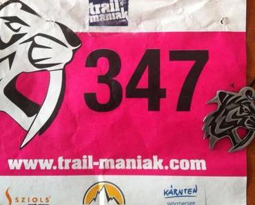 Wörthersee Trail Maniak 2015