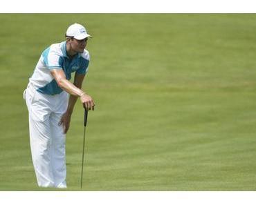 Open d'Italia im Golf Club Milano – Rückblick