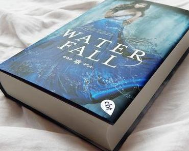 Rezension | Waterfall von Lauren Kate