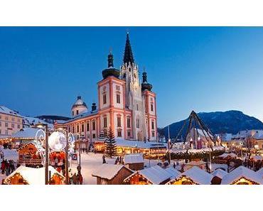 Mariazeller Advent heuer ab 20. November