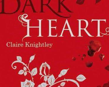 "[MINI-REZENSION] ""Dark Heart"" (Band 2)"