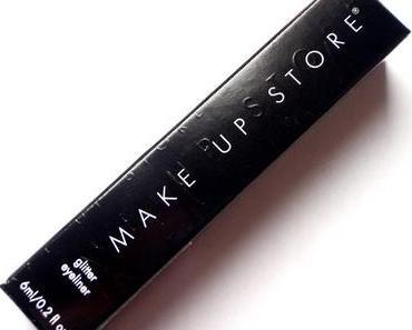 Make up store- Glitter Eyeliner