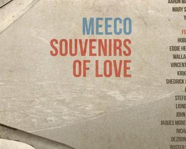 Albumtipp: MEECO – Souvenirs Of Love