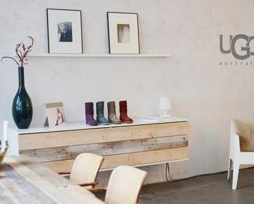Events: Be creative, be UGG - Ein Besuch in Berlin