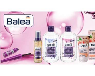 Balea neue Gesichtpflegeprodukte | Mizellenwasser, Maske, Öle...