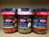 [Produkttest] Barilla Pesto Rustico