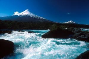 Osorno – mitten in der chilenischen Schweiz