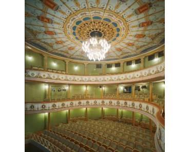 das wilhelma-theater – moderne technik in historischen mauern