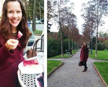 Ein köstliches Kaffeewochenende in unserer schönen Stadt Graz!