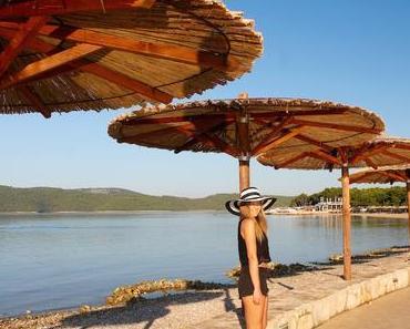 Unsere Kroatien-Premiere im Solaris Beach Resort in Dalmatien