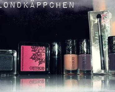 "Limited Edition ""FALLosophy"" by CATRICE - Review"