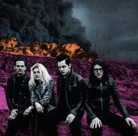 The Dead Weather: Lob der Unzufriedenheit