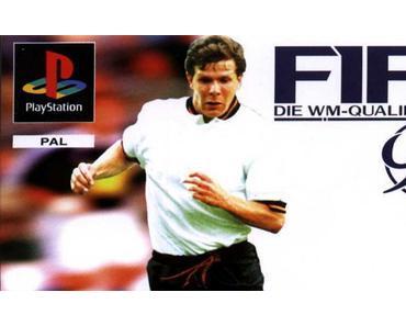 FIFA 98 Test von Gamestar: Kann man mit einer Fernsehübertragung durchaus verwechseln