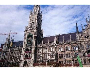 Warum Oktober die beste Zeit für eine Trip nach München ist
