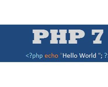 Zend Studio 13 jetzt mit PHP 7-Unterstützung