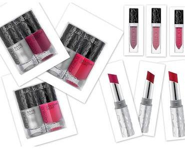 """[Preview] Limited Edition """"Alluring Reds"""" by CATRICE"""