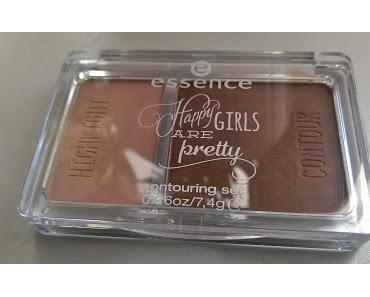 "essence ""happy girls are pretty"" Contouring Set"