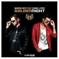 Marcelos Pi feat. Daniel Lopes - Golden Night