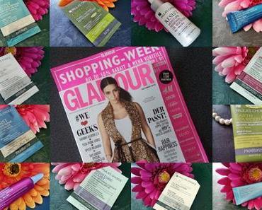 Paula`s Choice Gesichtspflege - Review und Tipps für die Glamour Shopping Week 2015