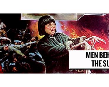 Hei tai yang 731 - Men Behind The Sun (1988) #horrorctober