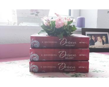 |Rezension| K.Bromberg - Driven 2 - Begehrt