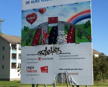 TOUR: Auf dem Fietssnelweg F35 & die Region Twente/NL