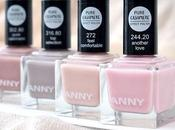 ANNY Pure Cashmere Effect Nagellack