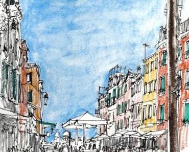 Eugen Semrau: Österreichs Spuren in Venedig
