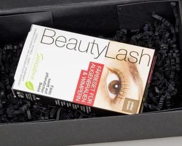 Augenbrauen färben & formen mit BeautyLash & andmetics