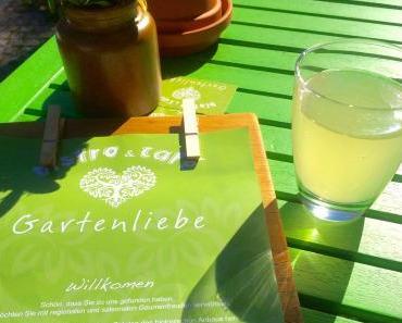 aufgegabelt isst auswärts: Bistro Gartenliebe in Weimar – A new veggie in town! 🍴🍴🍴🍴