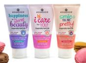 """essence trend edition """"24h hand protection balm"""""""