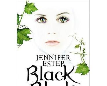 {Rezension} Jennifer Estep - Das eisige Feuer der Magie (Black Blade #1)