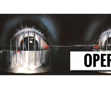 Opera (1987) #horrorctober