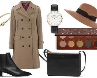 FASHION | Autumn Wishlist