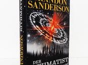 Rezension Rithmatist Brandon Sanderson