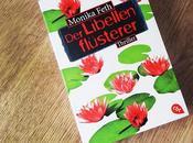 """Rezension """"Der Libellenflüsterer"""" Monika Feth"""
