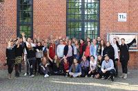 Vegan Camp 2015 - mein inspirierendes Wochenende in Hamburg
