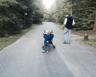 Der perfekte Familienurlaub …