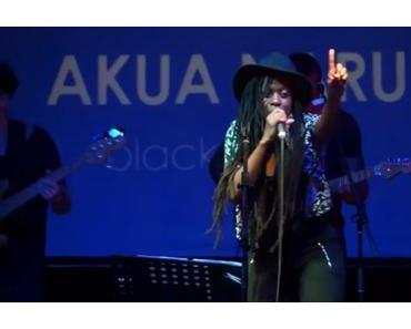 TIPP: Akua Naru – GreenTown Jazz 2015 (Konzertvideo)