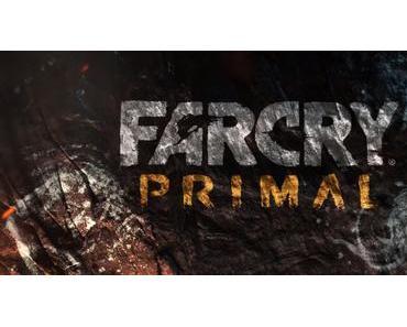 Fünfter Teil von Far Cry angekündigt: Far Cry Primal