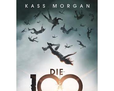 {Rezension} Kass Morgan - Tag 21 (Die 100 #2)