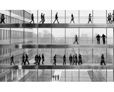 koelnarchitektur: H.G. Esch im Porträt