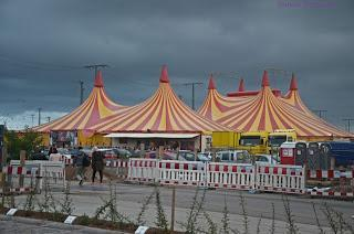 Eventbericht Zirkus des Horrors 2015 in Duisburg
