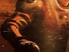 Filmkritik: «Der Marsianer Rettet Mark Watney» Oktober 2015 Kino)