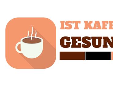 Ist Kaffee gesund oder schädlich?