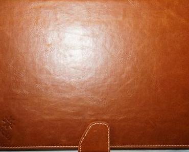 eniablogs4you.de ~ Review / Leicke Manna UltraSlim Universal-Schutztasche für Tablets mit 8 bis 10 Zoll