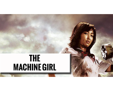The Machine Girl (2008) #horrorctober