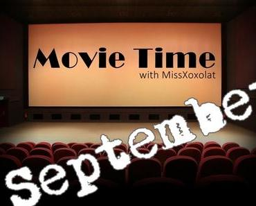 MOVIE TIME – September 2015
